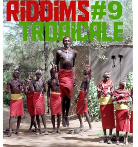 riddims tropicale 9 282x300 Riddims Tropicale #9