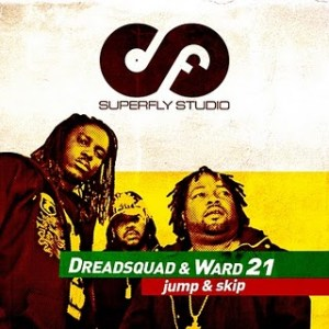 SF003 Dreadsquad feat Ward 21 Lady Chann Side A 300x300 Dreadsquad   New Releases
