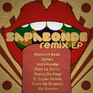 sapabonde cover remix ep