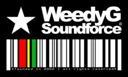 weedyGsoundforce Freeload: Lady Chann   Money Ah Dem God (Weedy G Soundforce Remix)
