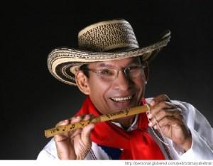 Pedro Ramaya1 300x233 Pedro Ramayá Beltrán   El Rey del Millo