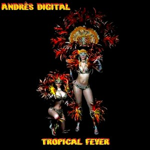 TropicalFeverCoverWEB 300x300 Mix Tropical Fever !!