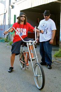 Hector Guerra Bicicleta