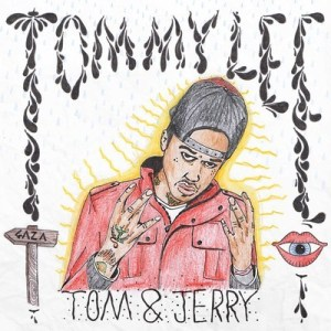 Ackeejuice Rockers 300x300 Tommy Lee   Tom & Jerry Ackeejuice Rockers Remix (Exclusive)