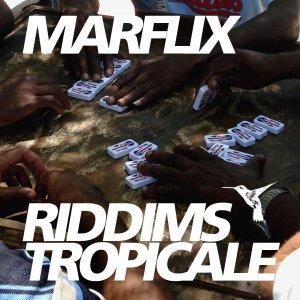 riddims tropicale podcast ghetto bass