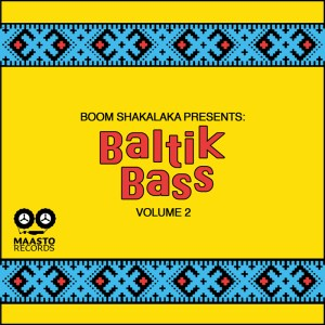 Baltik Bass Vol 2 300x300 Boom shakalaka presents: Baltik bass vol. 2 (Free EP)