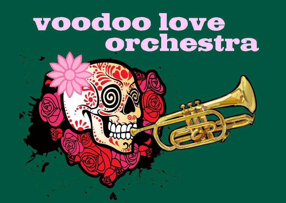 Voodoo Love Orchestra
