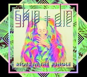 SkipDie 300x266 Skip&Die   Jungle Riot