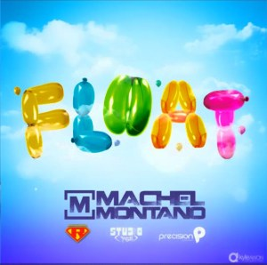 Machel-Montano-Float (Carnival 2013)