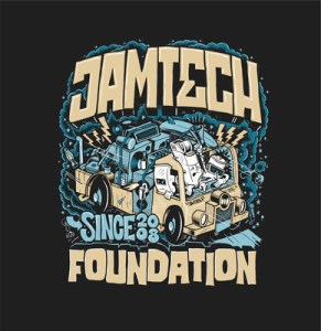 Jamtech Foundation 291x300 KMC ft. Jamtech Foundation   Forever