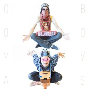 coyaboyz 300x300 Andrés Digital Monthly Cumbia Round Up Episode No 3030