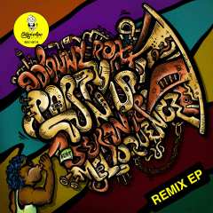 PartyTunUp Remixes 1440x1440 400x400 Premiere: Johnny Roxx ft. Serani & Melloquence   Party Tun Up Remix EP