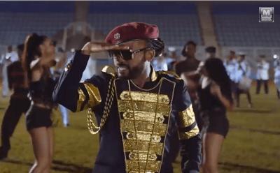 Machel Montano - Like a boss video