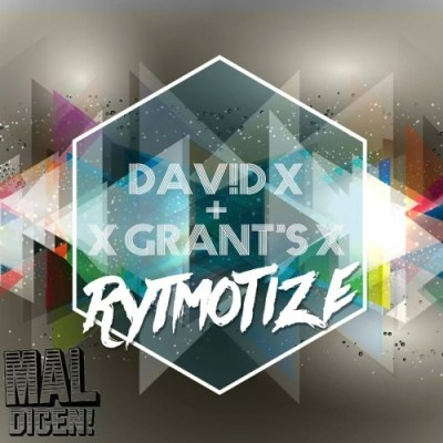 Dav!dX and Grant's- Rytmotize