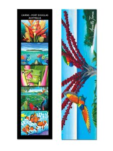 Cairns & Port Douglas Bookmark