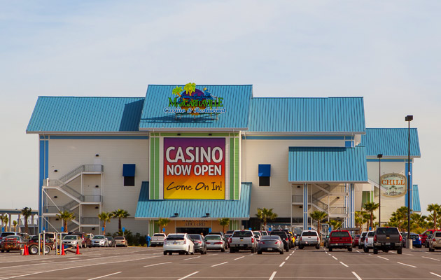 Casino gulfport biloxi mississippi