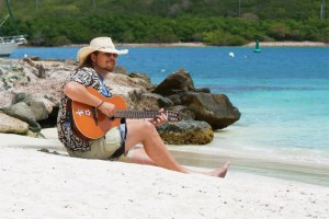 "Story Behind the Song: Donny Brewer, ""Palapa Joe"""