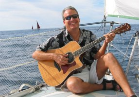 "Story Behind the Song: Mark Mulligan, ""Deeper Waters, Bigger Fish"""