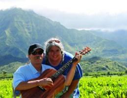 The Magic of Hawaiian Slack Key Guitar & Ukulele
