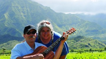 The Magic of Hawaiian Slack Key Guitar & Ukulele