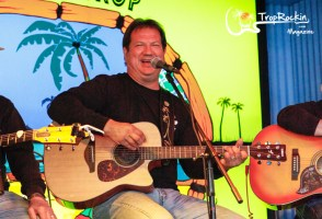 "Story Behind the Song: Jerry Diaz, ""Rum in Pensacola"""