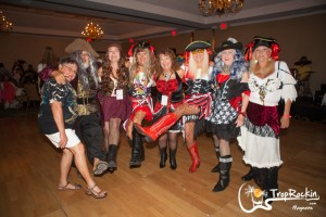 Central Texas Parrot Head Club Pirates Ball Cancer Fundraiser