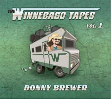 Donny Brewer CD & Release Party: The Winnebago Tapes Vol. 1