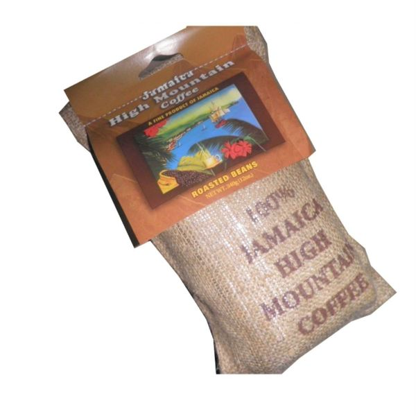 Jamaica High Mountain Coffee 8oz