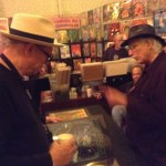 John van Hamersveld & David Singer