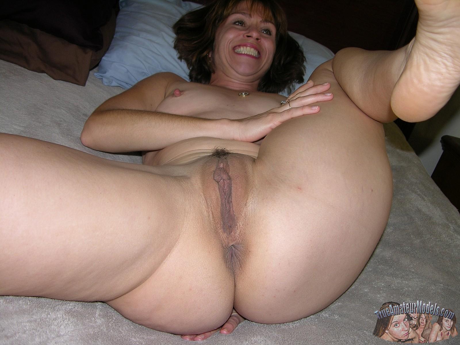 nervous amateur mature wife