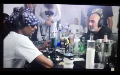 SNOOP DOGG SAID SUGE KNIGHT DID NOT WANT BEEF WITH MASTER P AND NO LIMIT