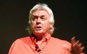 David Icke – Secret of the Universe and DMT