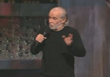 George Carlin - You are All Diseased (1999)