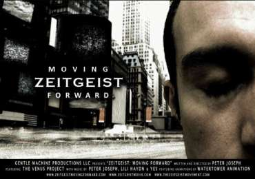 Zeitgeist Moving Forward - Documentary
