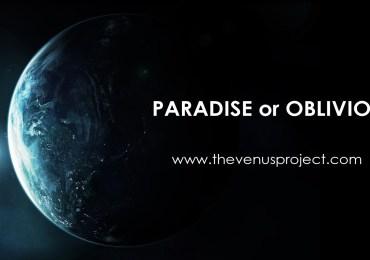 Paradise Or Oblivion - Documentary