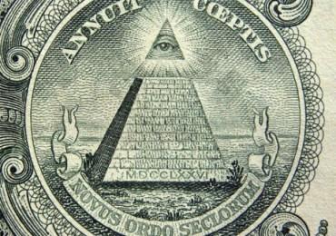 Secrets Of The Dollar Bill