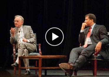 Neil_deGrasse_Tyson_and_Richard_Dawkins_at_Howard_University