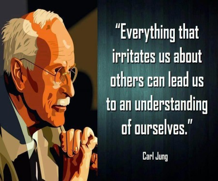 Synchronicity - Carl Jung