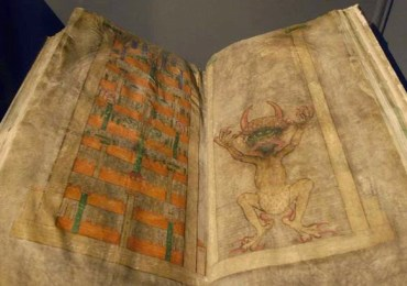 Devil's Bible_2