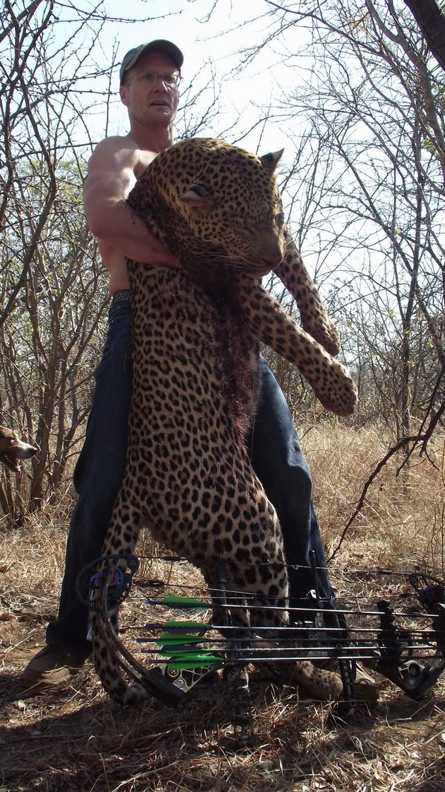 Dentist Who Killed Cecil The Lion Could Be Extradited To Zimbabwe