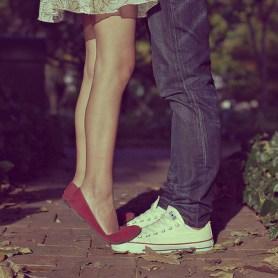 At Most a Kiss (4)