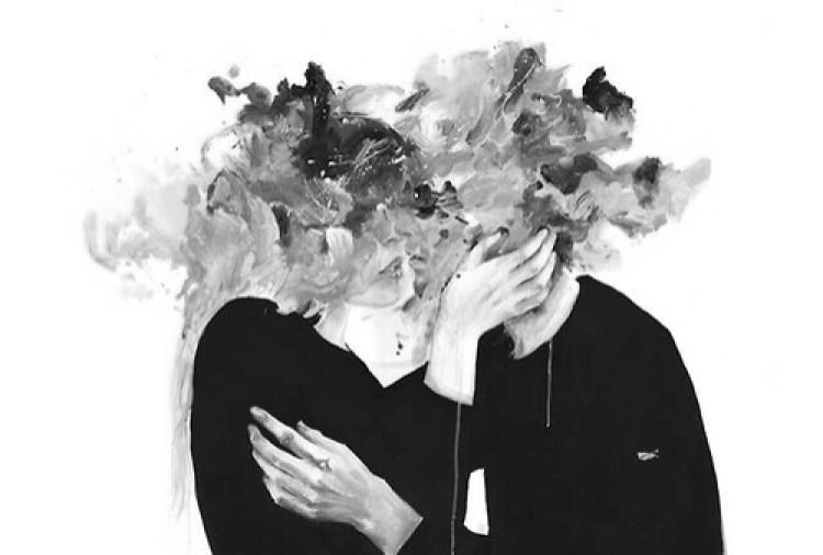 At Most a Kiss
