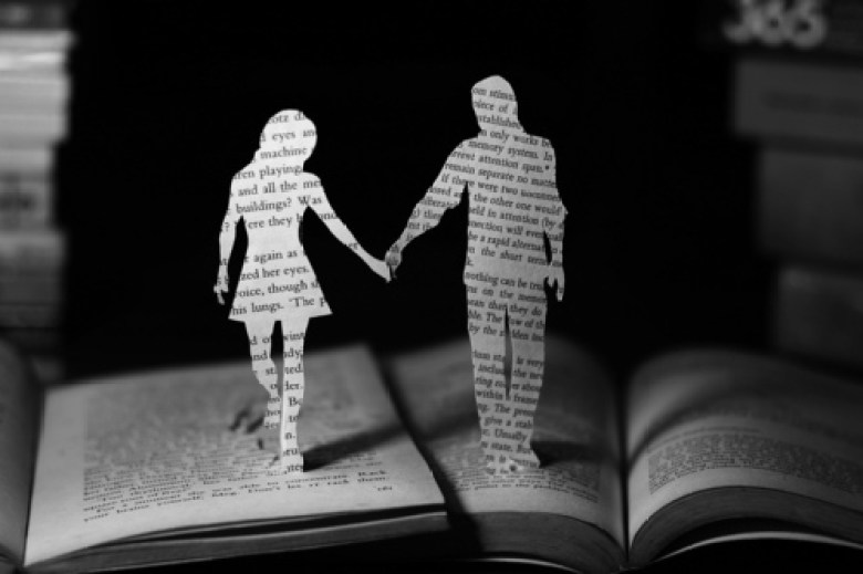 Don't open yourself from the beginning of a relationship.
