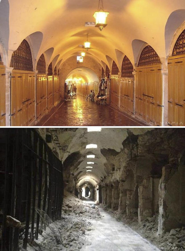 Syrian War-Before-After-10