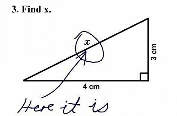 Brilliant Test Answers 9