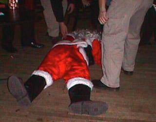 Dead-Santa