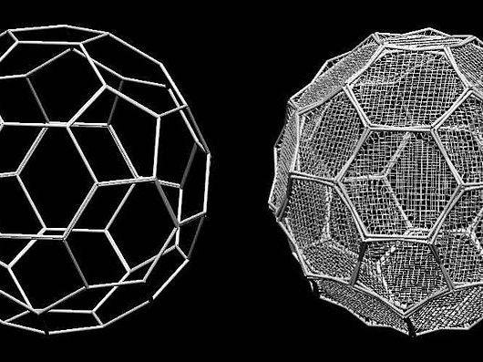 SphereC60