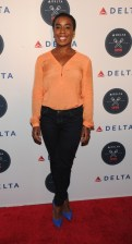 The Delta OPEN Mic With Serena Williams