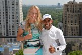Caroline Wozniacki enters TCS New York City Marathon