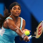 serena williams is US Open top seed, vies for calendar slam